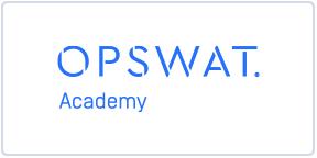 Brand Opswat Academy
